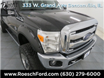 2014 F-350 Crew Cab 4x4 Pickup #181006B - photo 5