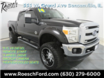 2014 F-350 Crew Cab 4x4 Pickup #181006B - photo 1