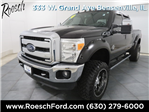 2014 F-350 Crew Cab 4x4 Pickup #181006B - photo 8