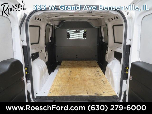 2017 ProMaster City FWD,  Empty Cargo Van #181723A - photo 1