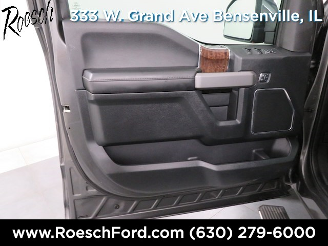 2015 F-150 SuperCrew Cab 4x4,  Pickup #181925A - photo 11