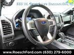 2015 F-150 SuperCrew Cab 4x4,  Pickup #181925A - photo 13