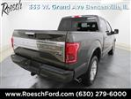 2015 F-150 SuperCrew Cab 4x4,  Pickup #181925A - photo 2