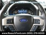 2015 F-150 SuperCrew Cab 4x4,  Pickup #181925A - photo 16