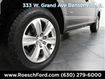 2015 F-150 SuperCrew Cab 4x4,  Pickup #181925A - photo 35