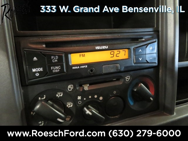 2015 NPR-HD Regular Cab 4x2,  Dry Freight #189293A - photo 14