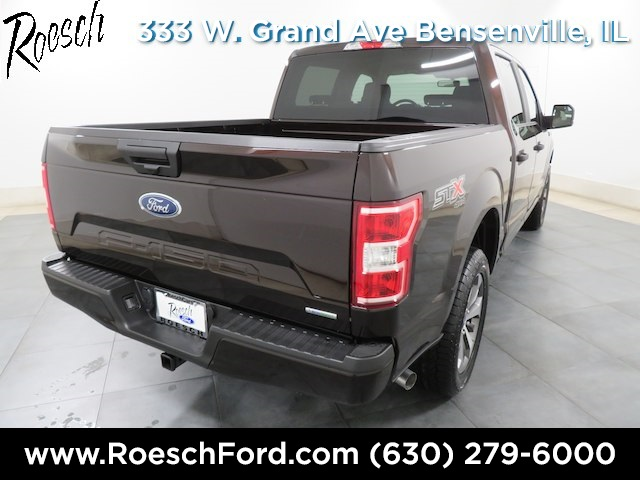 2019 F-150 SuperCrew Cab 4x4,  Pickup #19-1034 - photo 13