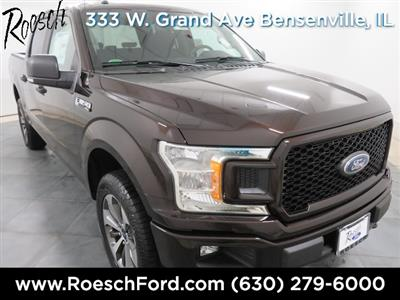 2019 F-150 SuperCrew Cab 4x4,  Pickup #19-1034 - photo 3