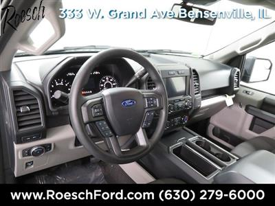 2019 F-150 SuperCrew Cab 4x4,  Pickup #19-1034 - photo 11