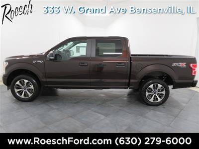 2019 F-150 SuperCrew Cab 4x4,  Pickup #19-1034 - photo 7