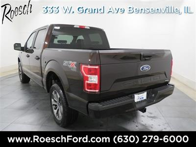 2019 F-150 SuperCrew Cab 4x4,  Pickup #19-1034 - photo 2
