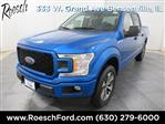 2019 F-150 SuperCrew Cab 4x4,  Pickup #19-1037 - photo 1