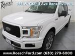 2019 F-150 SuperCrew Cab 4x4,  Pickup #19-1039 - photo 1
