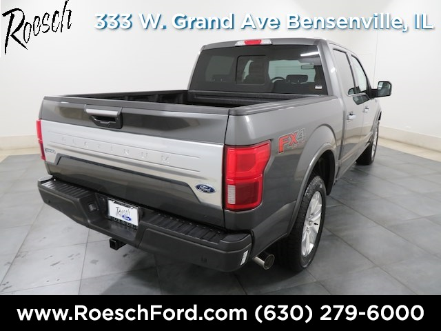 2019 F-150 SuperCrew Cab 4x4,  Pickup #19-1041 - photo 15