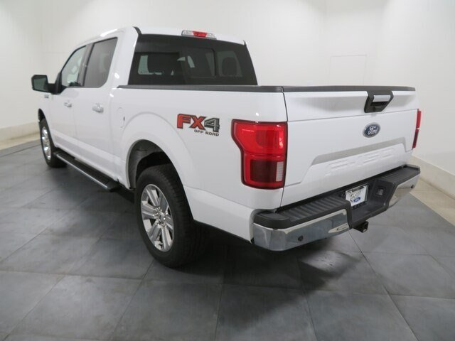 2019 F-150 SuperCrew Cab 4x4,  Pickup #19-1044 - photo 1