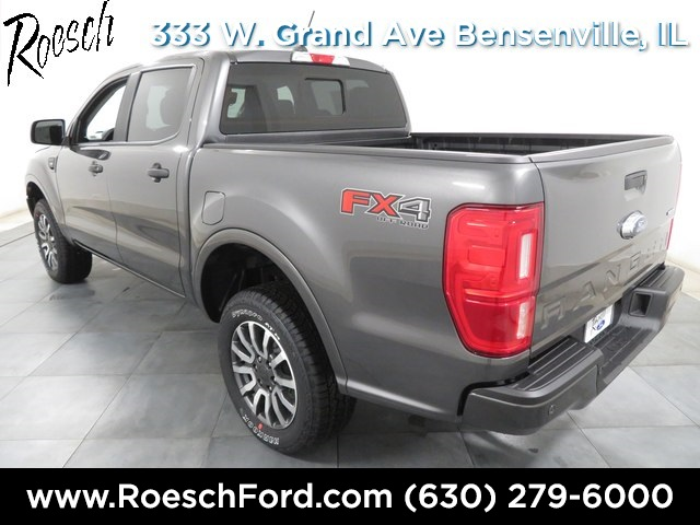 2019 Ranger SuperCrew Cab 4x4,  Pickup #19-1062 - photo 1