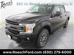 2019 F-150 SuperCrew Cab 4x4,  Pickup #19-1069 - photo 1