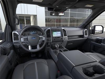 2019 F-150 SuperCrew Cab 4x4,  Pickup #19-1080 - photo 10
