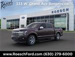 2019 F-150 SuperCrew Cab 4x4,  Pickup #19-1080 - photo 3