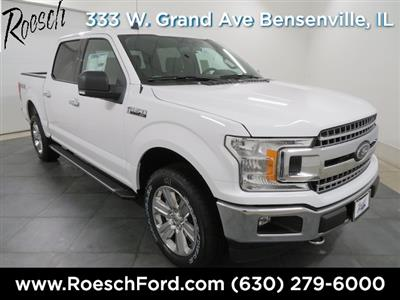 2019 F-150 SuperCrew Cab 4x4,  Pickup #19-1102 - photo 3