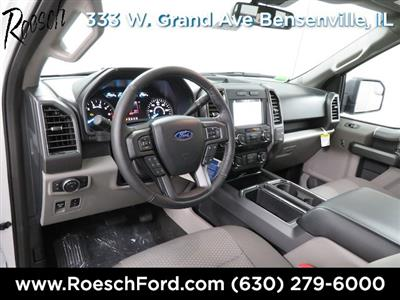 2019 F-150 SuperCrew Cab 4x4,  Pickup #19-1102 - photo 11