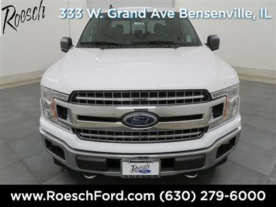 2019 F-150 SuperCrew Cab 4x4,  Pickup #19-1102 - photo 4