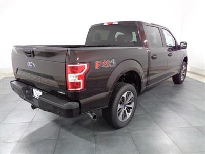 2019 F-150 SuperCrew Cab 4x4,  Pickup #19-1107 - photo 14