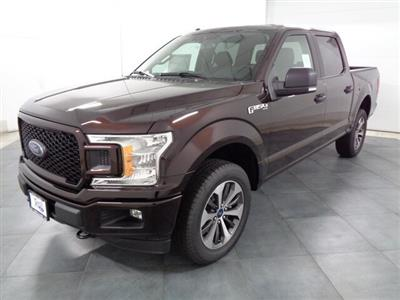 2019 F-150 SuperCrew Cab 4x4,  Pickup #19-1107 - photo 1