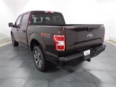 2019 F-150 SuperCrew Cab 4x4,  Pickup #19-1107 - photo 2