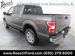 2019 F-150 SuperCrew Cab 4x4,  Pickup #19-1125 - photo 1