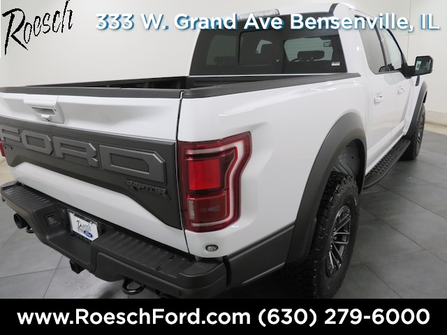 2019 F-150 SuperCrew Cab 4x4,  Pickup #19-1147 - photo 15