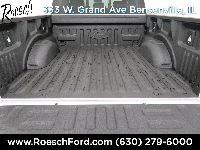 2019 F-150 SuperCrew Cab 4x4,  Pickup #19-1147 - photo 35