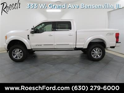 2019 F-250 Crew Cab 4x4,  Pickup #19-1213 - photo 8