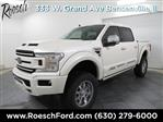 2019 F-150 SuperCrew Cab 4x4,  Pickup #19-1214 - photo 1
