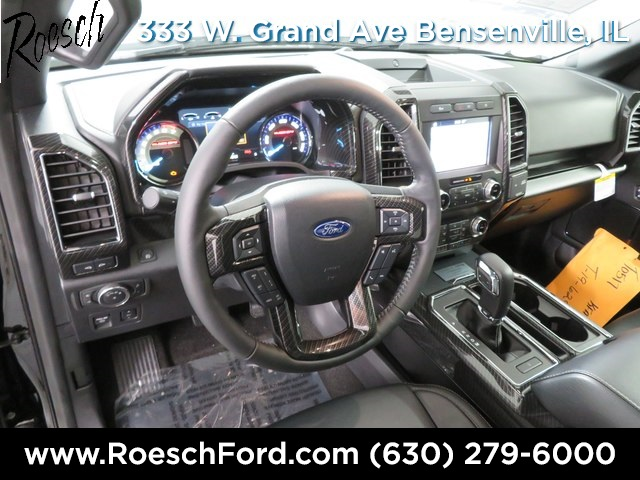 2019 F-150 SuperCrew Cab 4x4,  Pickup #19-1228 - photo 15