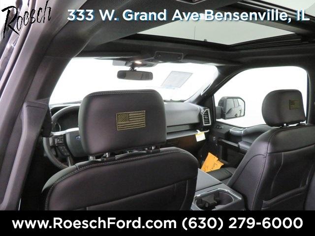 2019 F-150 SuperCrew Cab 4x4,  Pickup #19-1228 - photo 28