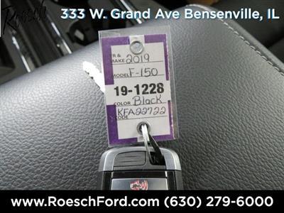2019 F-150 SuperCrew Cab 4x4,  Pickup #19-1228 - photo 36