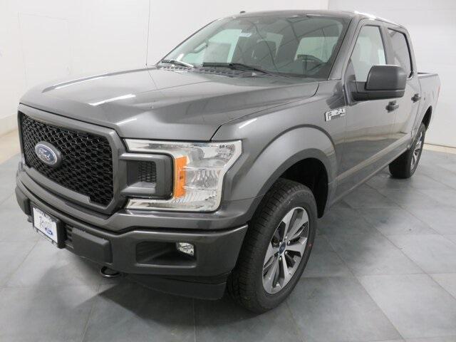 2019 F-150 SuperCrew Cab 4x4,  Pickup #19-1326 - photo 1