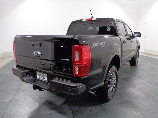 2019 Ranger SuperCrew Cab 4x4,  Pickup #19-1333 - photo 1