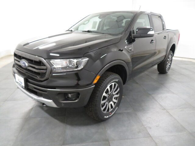 2019 Ranger SuperCrew Cab 4x4,  Pickup #19-1421 - photo 1