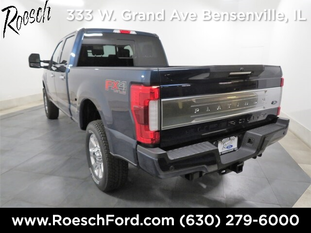 2019 F-250 Crew Cab 4x4,  Pickup #19-5015 - photo 1