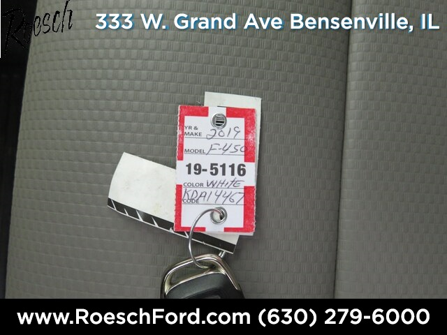 2019 F-450 Regular Cab DRW 4x4,  Monroe MTE-Zee Dump Body #19-5116 - photo 31
