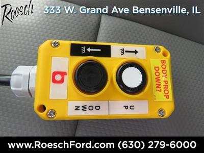 2019 F-450 Regular Cab DRW 4x4,  Monroe MTE-Zee Dump Body #19-5116 - photo 29
