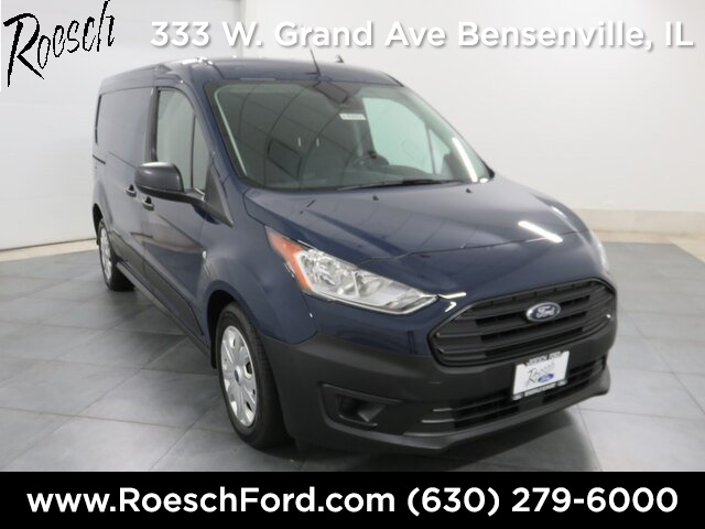 2019 Ford Transit Connect 4x2, Empty Cargo Van #19-5337 - photo 1