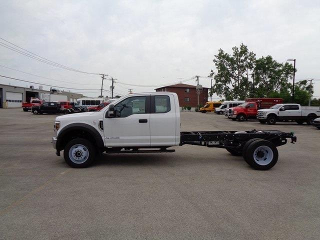 2019 Ford F-550 Super Cab DRW 4x4, Cab Chassis #19-5359 - photo 5