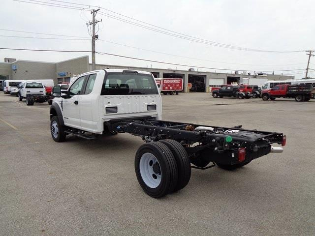 2019 Ford F-550 Super Cab DRW 4x4, Cab Chassis #19-5359 - photo 6