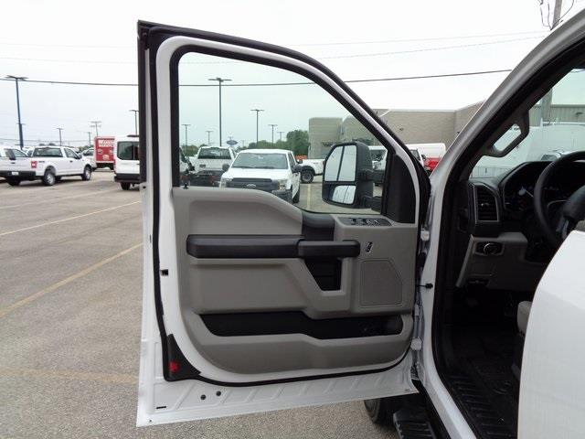 2019 Ford F-550 Super Cab DRW 4x4, Cab Chassis #19-5359 - photo 8