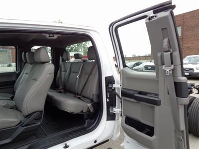 2019 Ford F-550 Super Cab DRW 4x4, Cab Chassis #19-5359 - photo 22