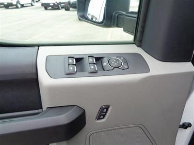 2019 Ford F-550 Super Cab DRW 4x4, Cab Chassis #19-5359 - photo 9