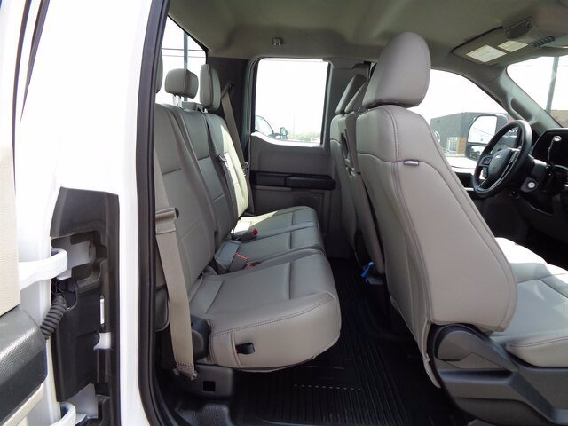 2019 Ford F-550 Super Cab DRW 4x4, Cab Chassis #19-5362 - photo 26
